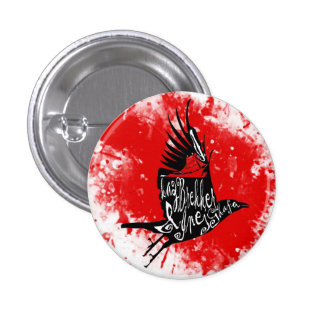 Kaz & Inej (Six of Crows) Pinback Button