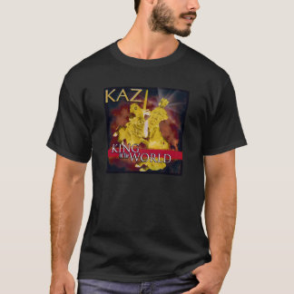 Kaz King T-Shirt