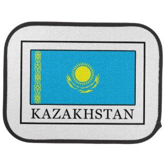 Kazajistán Alfombrilla De Auto