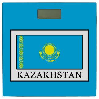 Kazajistán Báscula