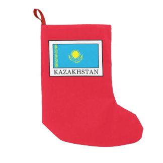 Kazajistán Bota Navideña Pequeña