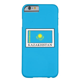 Kazajistán Funda Barely There iPhone 6