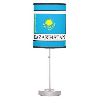 Kazajistán Lámpara De Mesilla De Noche