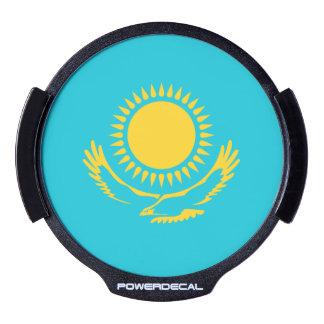 Kazajistán Sticker LED Para Ventana