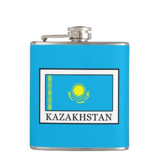 Kazajistán Petaca