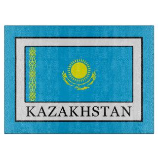 Kazajistán Tablas De Cortar