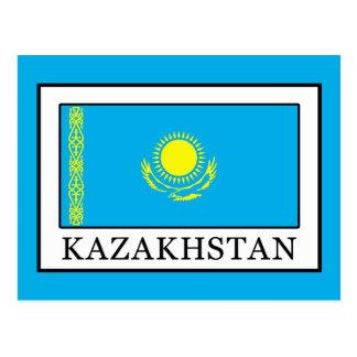 Kazajistán Tarjetas Postales