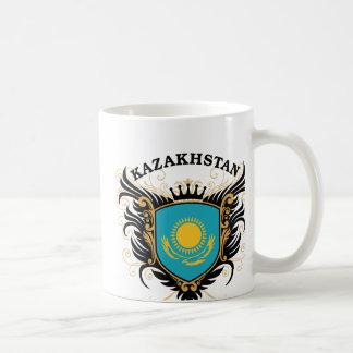 Kazajistán Taza