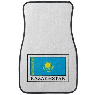 Kazakhstan Car Mat