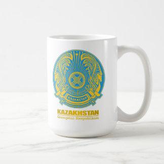 Kazakhstan COA Mugs