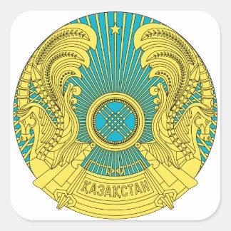 kazakhstan emblem stickers