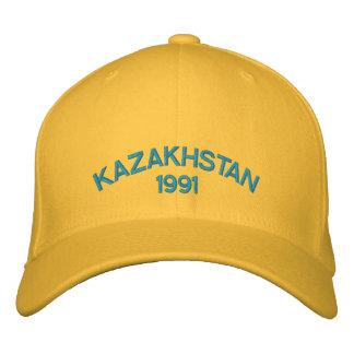 Kazakhstan Embroidered hat