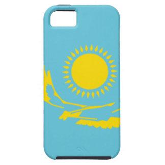 Kazakhstan Flag iPhone 5 Cases