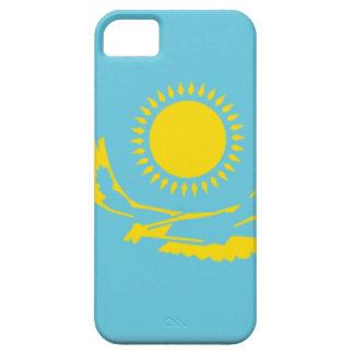 Kazakhstan Flag iPhone 5 Covers