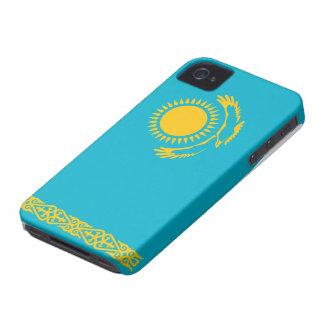 Kazakhstan Flag iphone 4 case