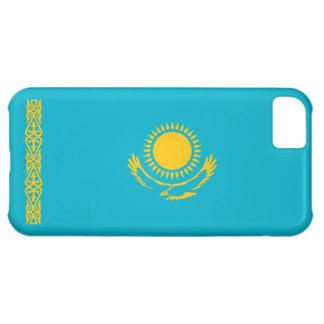 Kazakhstan – Kazakh Flag Cover For iPhone 5C