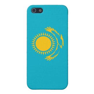 Kazakhstan – Kazakh Flag Cover For iPhone SE/5/5s