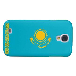 Kazakhstan – Kazakh Flag Galaxy S4 Case