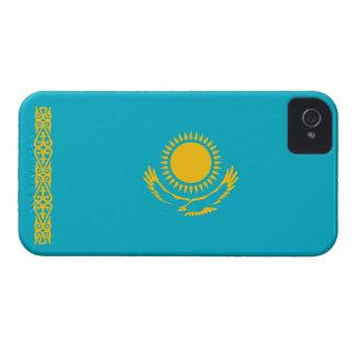 Kazakhstan – Kazakh Flag iPhone 4 Cover