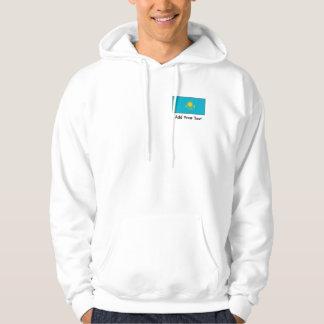 Kazakhstan – Kazakh Flag Sweatshirt