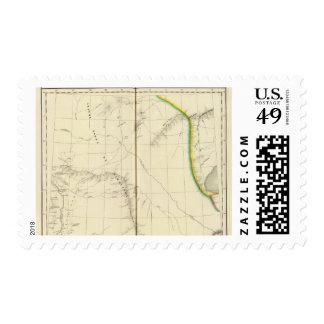 Kazakhstan, Kyrgyzstan Postage Stamps