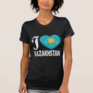 Kazakhstan Love W T Shirt