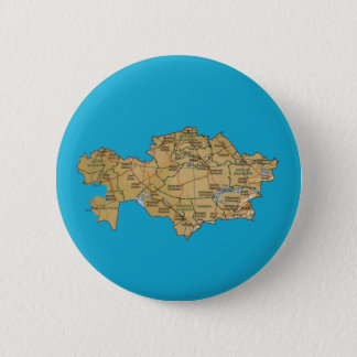 Kazakhstan Map Button