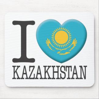 Kazakhstan Mouse Pad