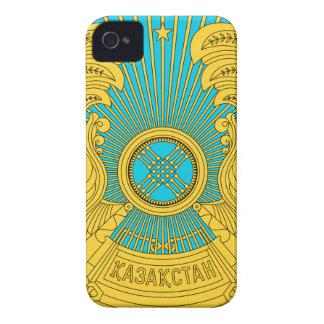 Kazakhstan National Emblem iPhone 4 Case