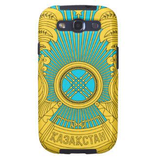 Kazakhstan National Emblem Galaxy SIII Covers