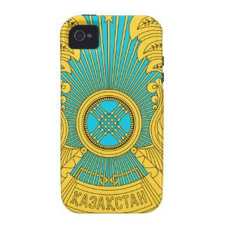Kazakhstan National Emblem iPhone 4 Covers