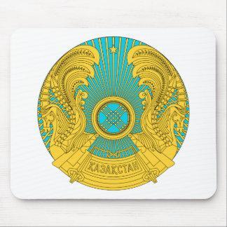 Kazakhstan National Emblem Mouse Pad