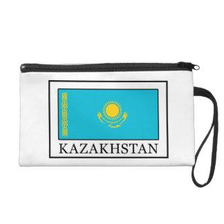 Kazakhstan wristlet