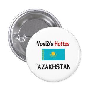 Kazakhstani más caliente del mundo pins