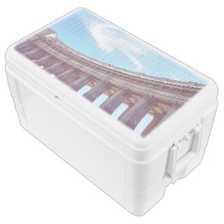 Kazan Cathedral Columns Custom Travel Photo Chest Cooler
