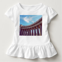 Kazan Cathedral Columns Photo Toddler T-shirt