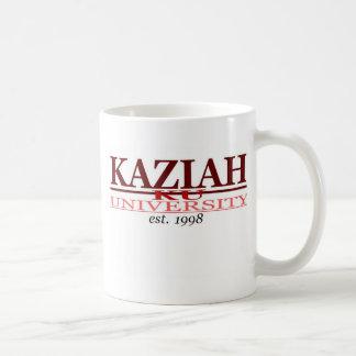 KAZIAH UNIV. TAZA