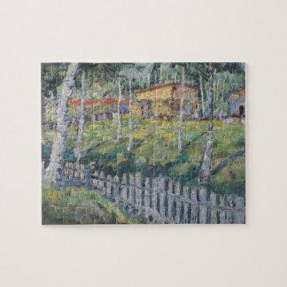 Kazimir Malevich- Birkenhain Rompecabeza