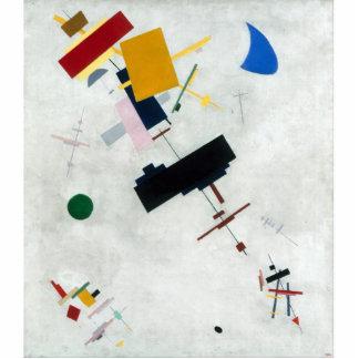 Kazimir Malevich - Suprematism Cutout