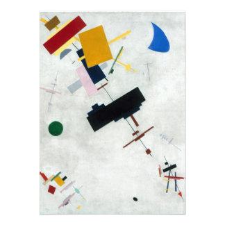 Kazimir Malevich - Suprematism Anuncio Personalizado
