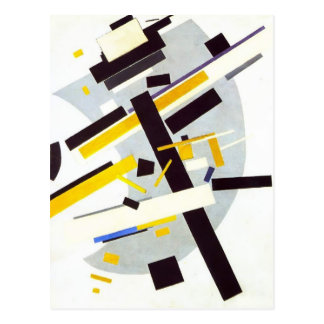 Kazimir Malevich- Suprematism Post Cards