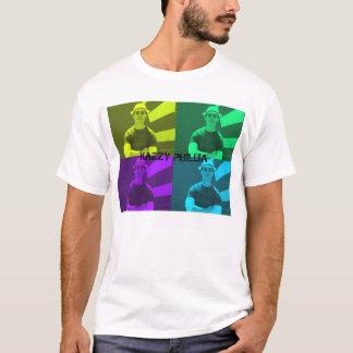 KAZZY PHILLIA - Rising Sun Art T-Shirt