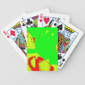 KB 0920 BICYCLE PLAYING CARDS