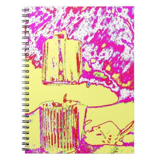 KB 0933 LIBRO DE APUNTES