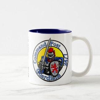 KB Guardians - Mug