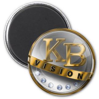 KB Vision Magnet