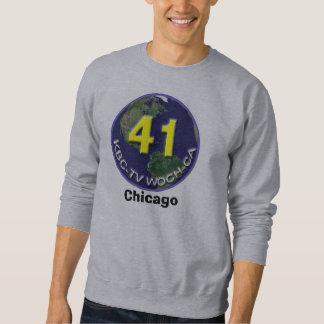 KBC-TV, camisa del logotipo de WOCH-CA