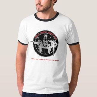 KBH Logo - Ringer-T  T-Shirt
