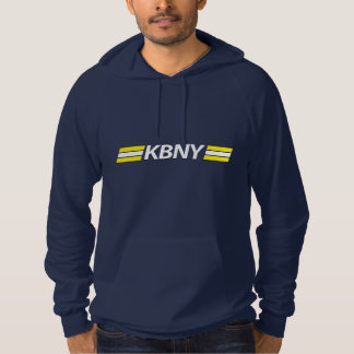 KBNY Men's Hoodie