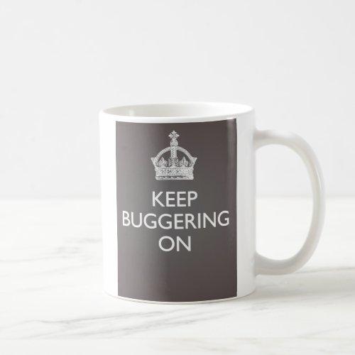 KBO Mug _ Cool Grey